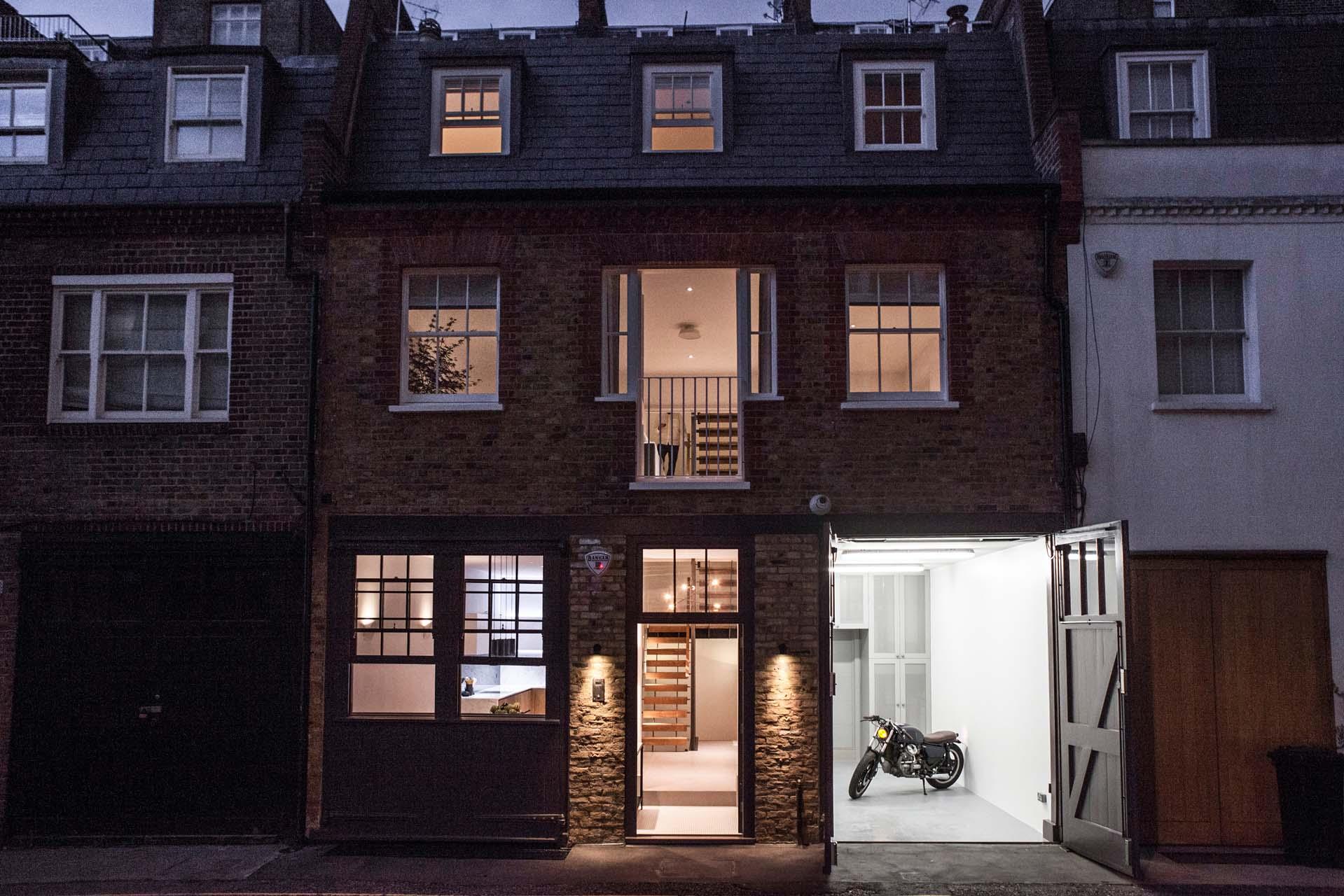 Portfolio Image of Pavilion Road, Knightsbridge