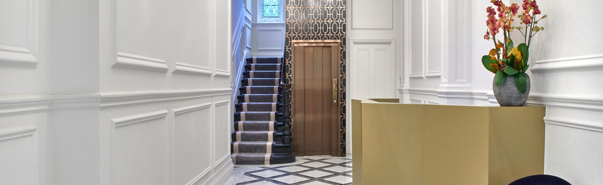 Portfolio Image of Carlos Place, Mayfair, London